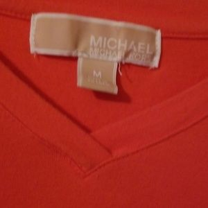 Michael Kors Tops - Michael Kors shirt only worn once 😍